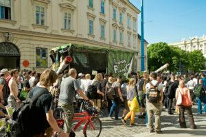 Cultiva Hanfmesse Vienna