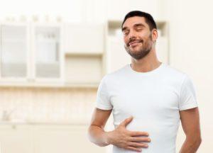 hemp for gastrointestinal system