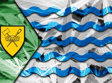 Cannabis legal Vancouver