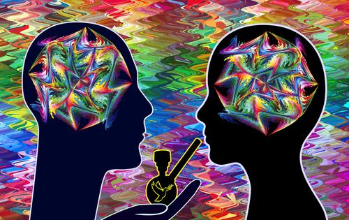 marijuana brain effect