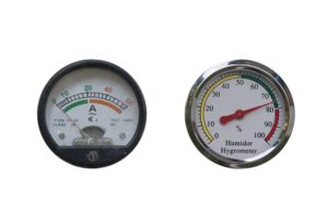 weed grower Thermometer