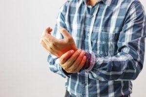 Hemp anti-inflammatory effects