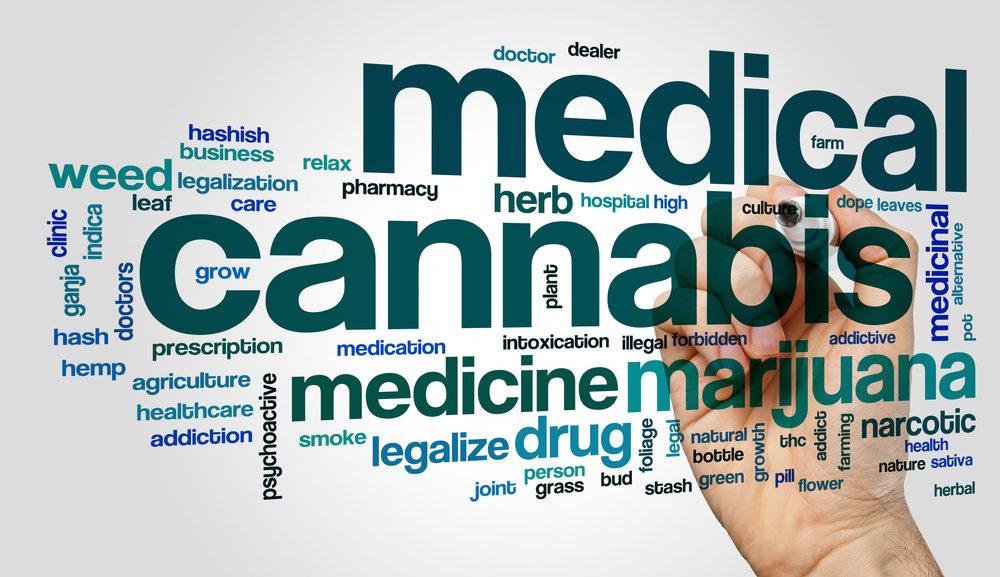 medical cannabis legal