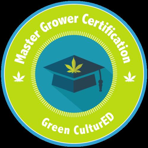 Master Grower Certification | weedadvisorguide