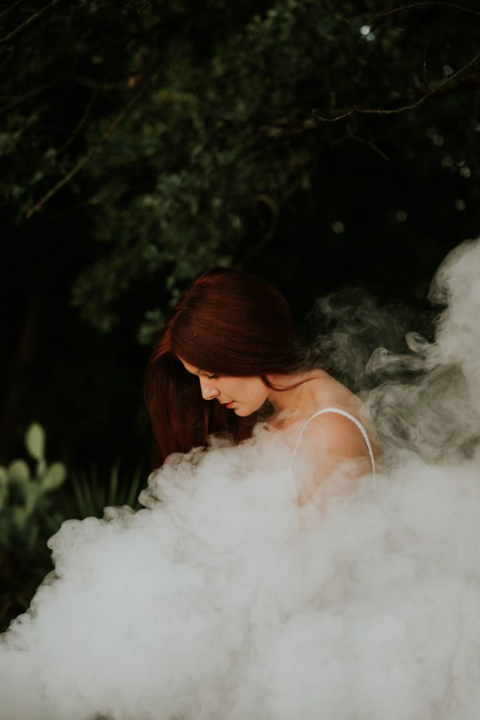 Problem with Weed Smoking While Pregnant