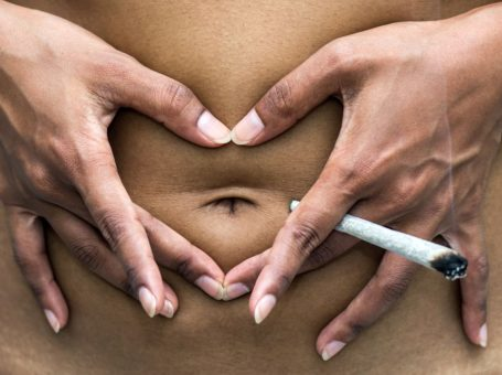 Smoking Weed While Pregnant: Is It Dangerous