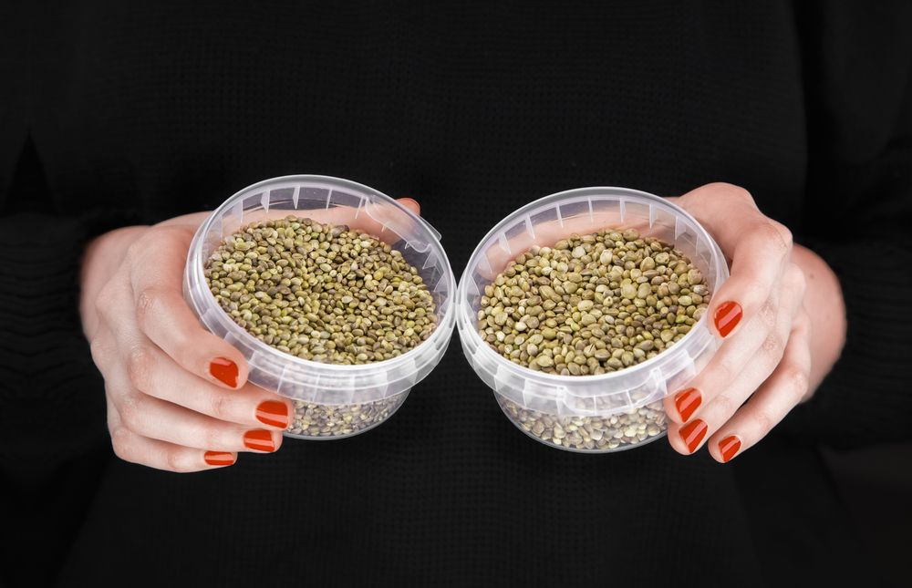 legalization of industrial hemp
