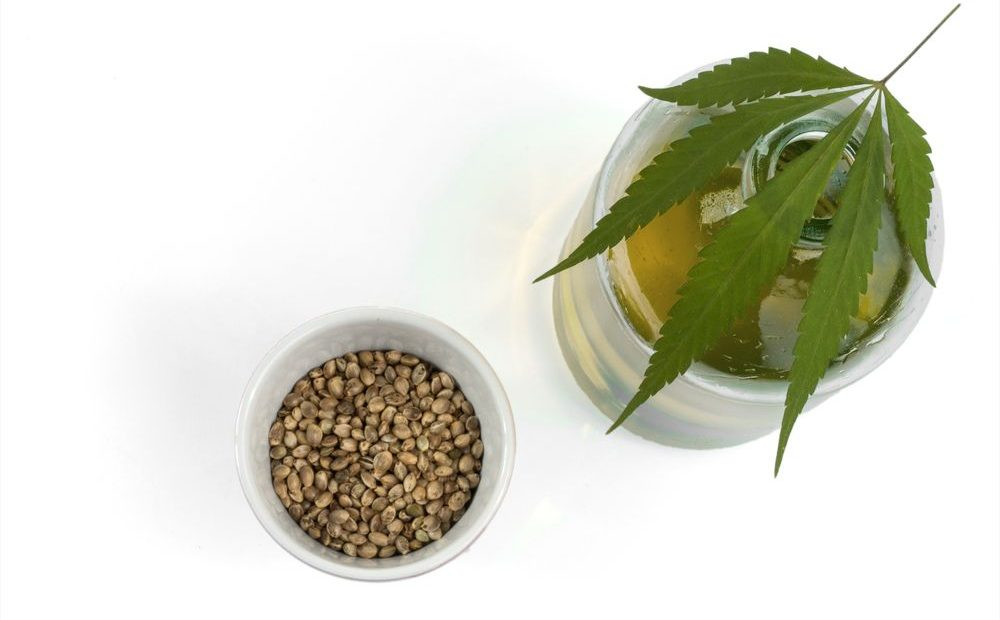 Cannabis Cooking Oil: How to Make it