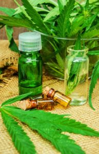 Hempseed oil has a ton of health and home-related uses