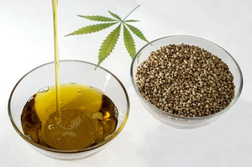 What Can It Do for My Hair with weed hemp's help