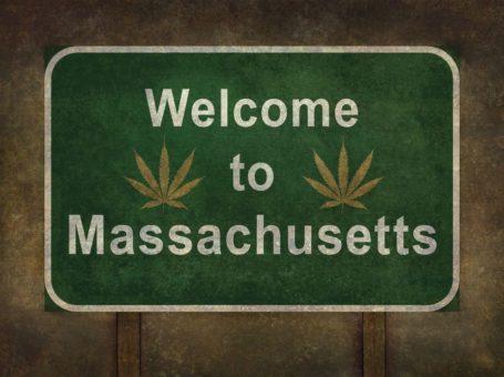 2018 Boston Cannabis Convention