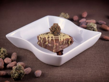 Easy and Delicious Weed Brownie Recipes
