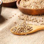 Comparing super seeds: Hemp vs. Chia vs. Flax