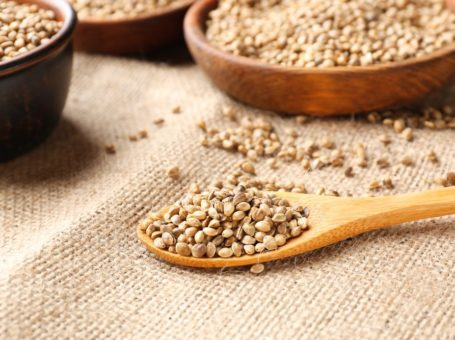 Comparing super seeds: Hemp vs. Chia vs. Flax