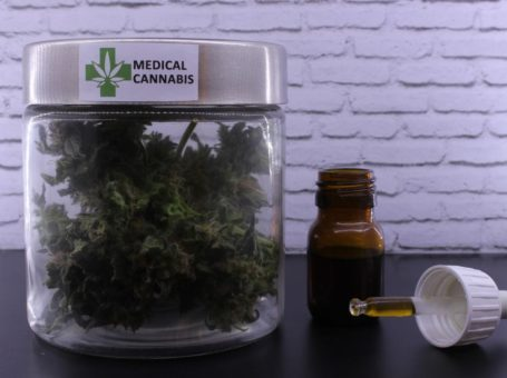 Medical Marijuana Has NO Public Health Risks