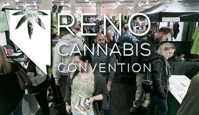 The Reno Convention is an all-encompassing gathering