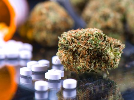 Medical Marijuana: The Enemy of ADHD
