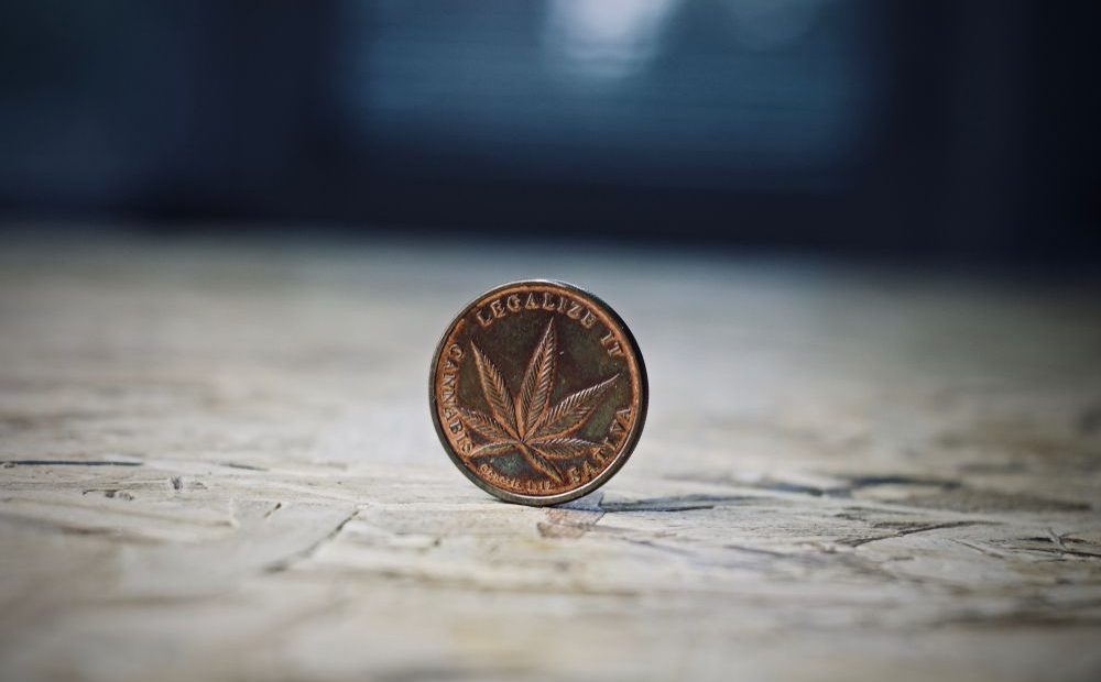 Trivia on the Cannabis Coins Trend