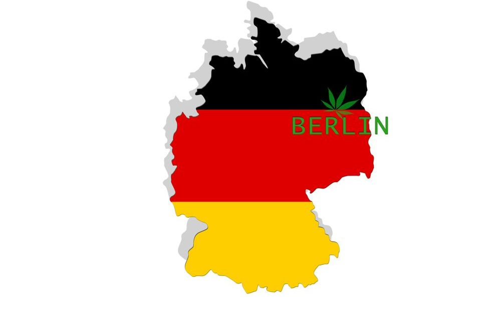 Best Places to Buy Weed in Berlin