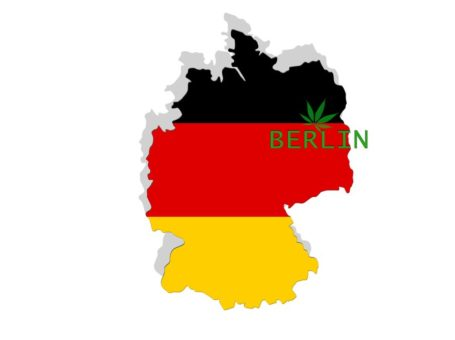 Best Places to Buy Weed in Berlin