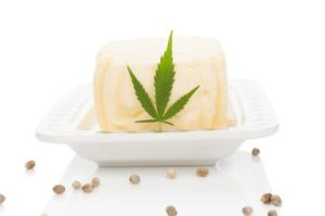 Cannabutter – The Magic Ingredient